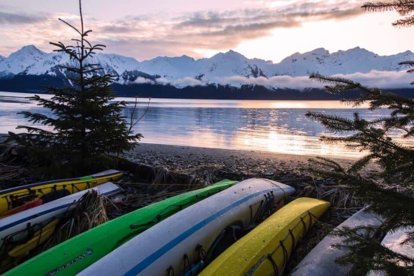 Alaska Pacific