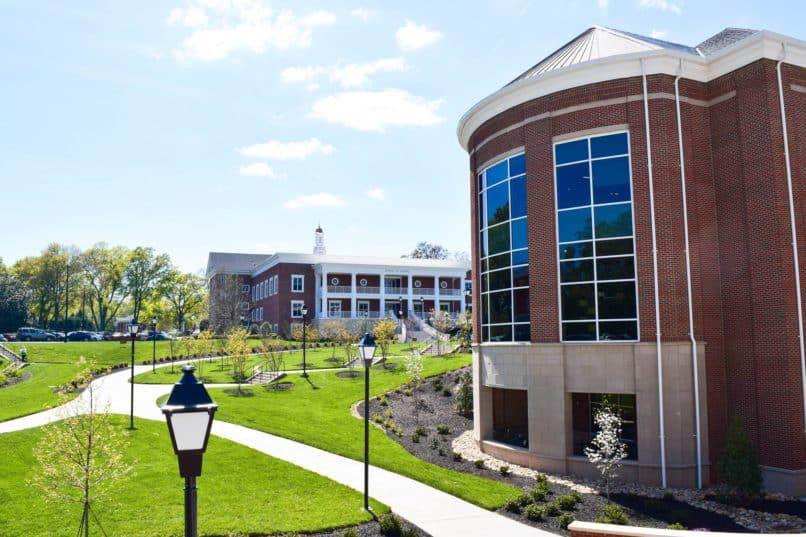 Anderson University sc