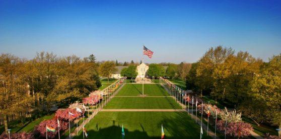 Andrews University