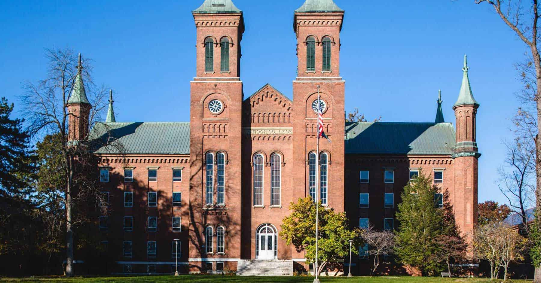 Antioch College