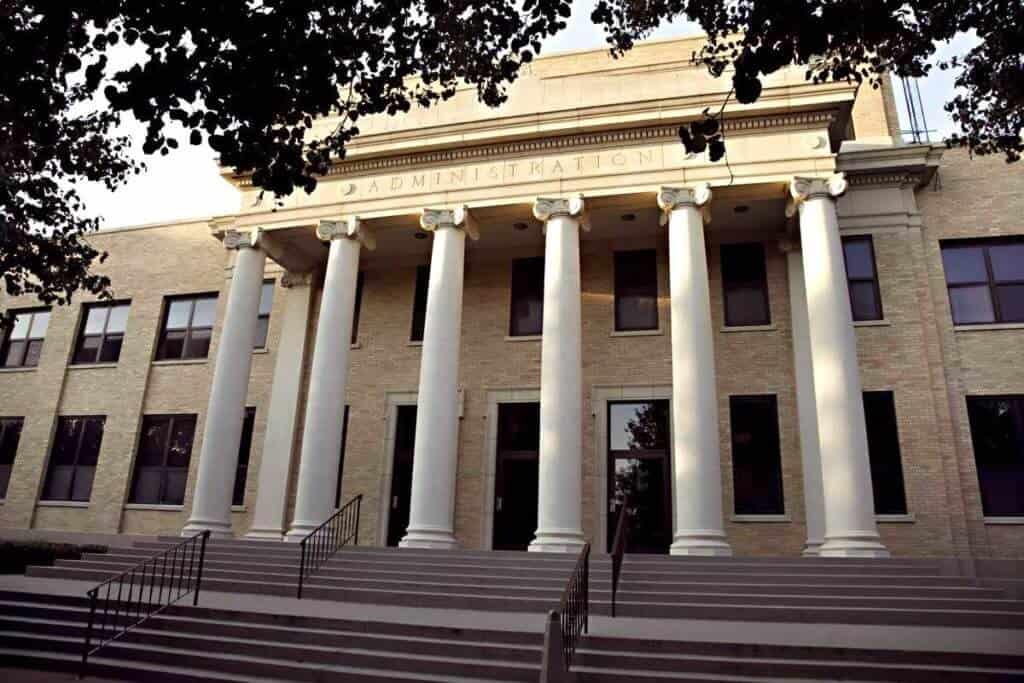 Austin College 1024x683