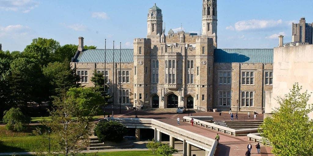 CUNY Lehman College