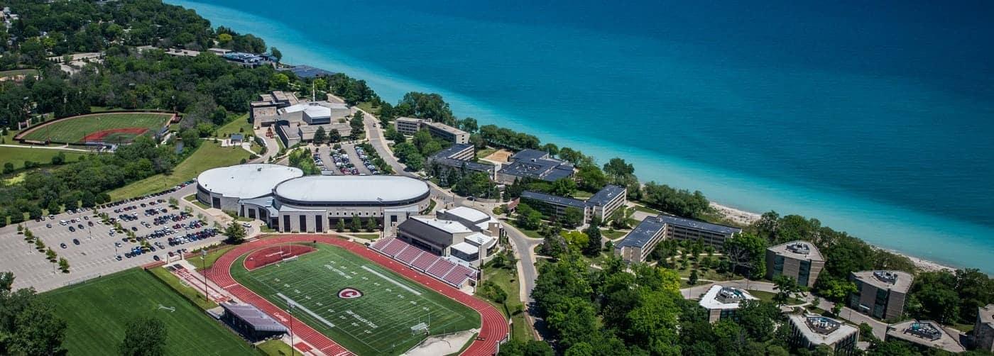 Carthage College 1
