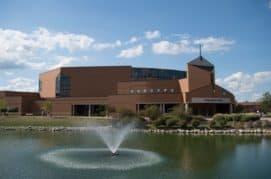 Cedarville University 1