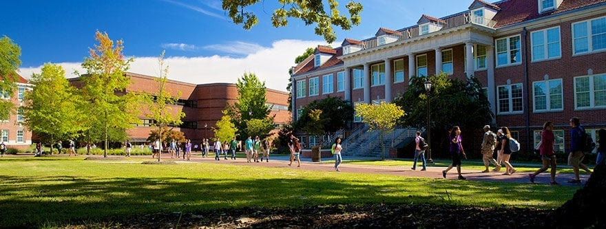Important Information About College Transfer Requirements of East Carolina University