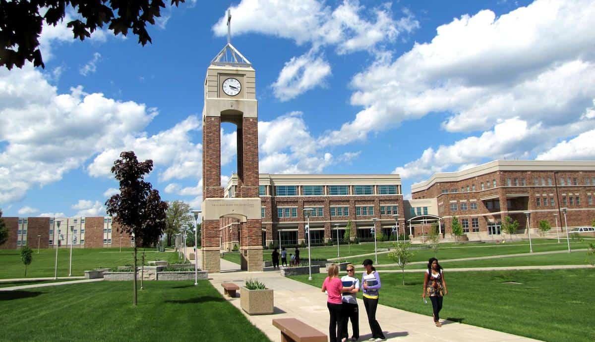 Evangel University