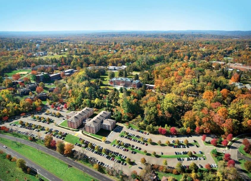 Fairleigh Dickinson University College Florham