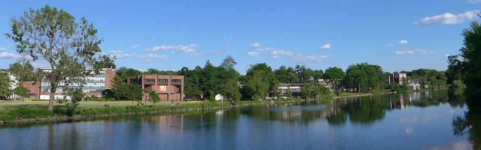 Fairleigh Dickinson University Metropolitan Campus