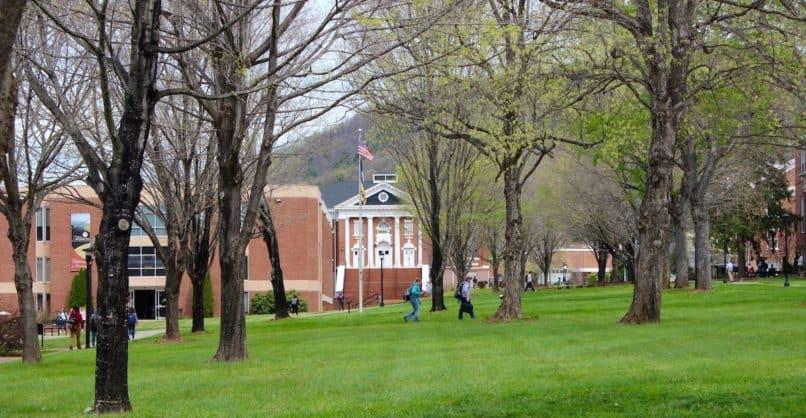 Ferrum College