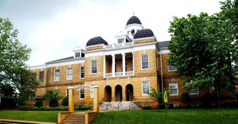 Freed Hardeman University