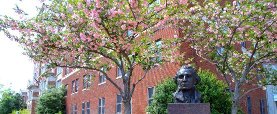 George Washington University 1