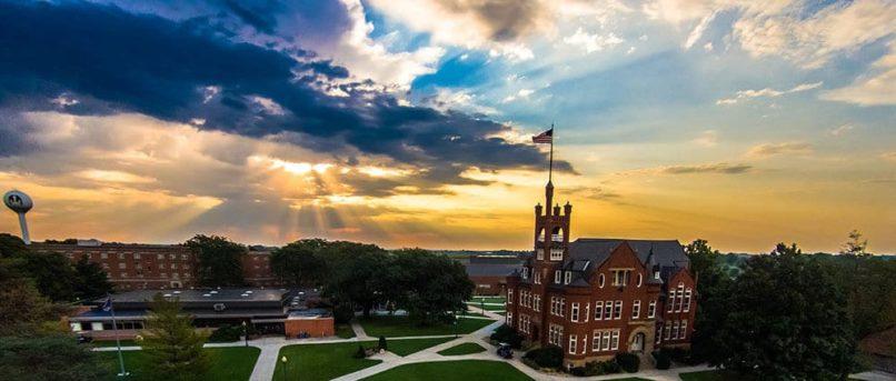 Graceland University Lamoni