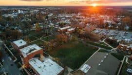 Greenville College