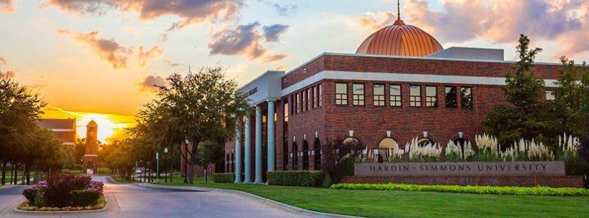 Hardin Simmons University