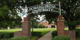 Howard Payne
