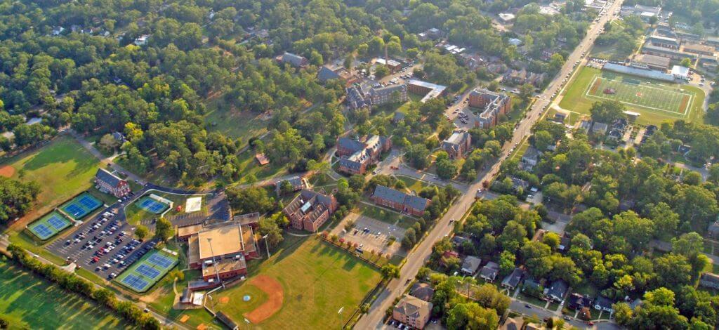 Huntingdon College 1024x470