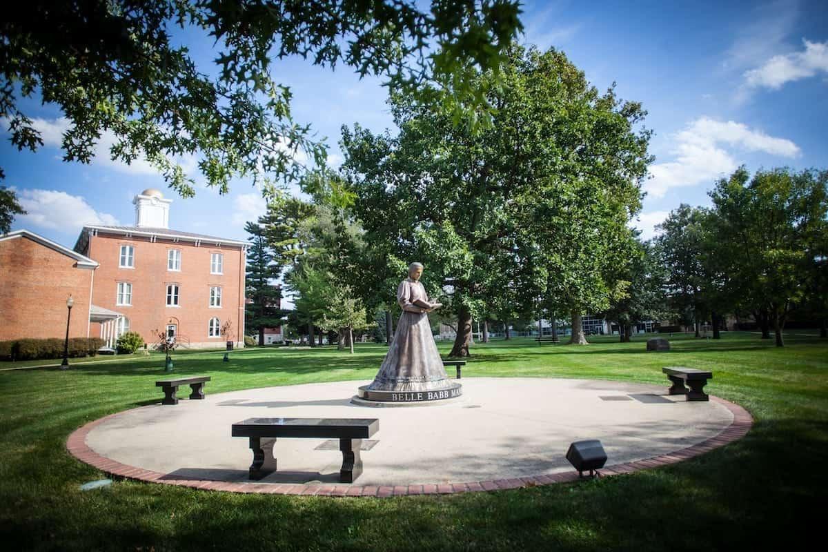 Iowa Wesleyan University 1