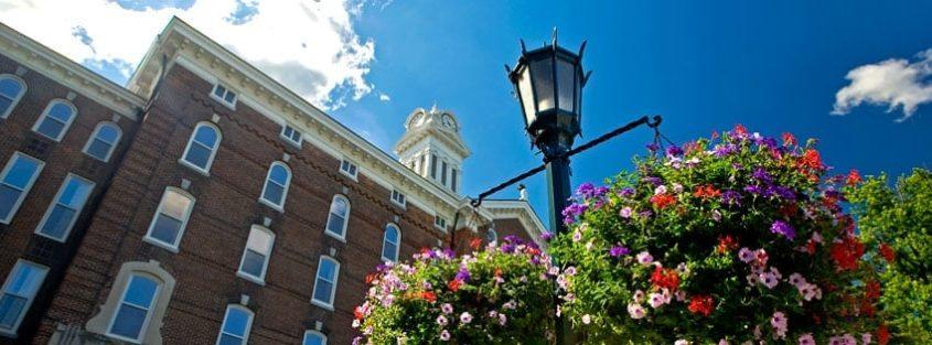Kutztown University Pennsylvania