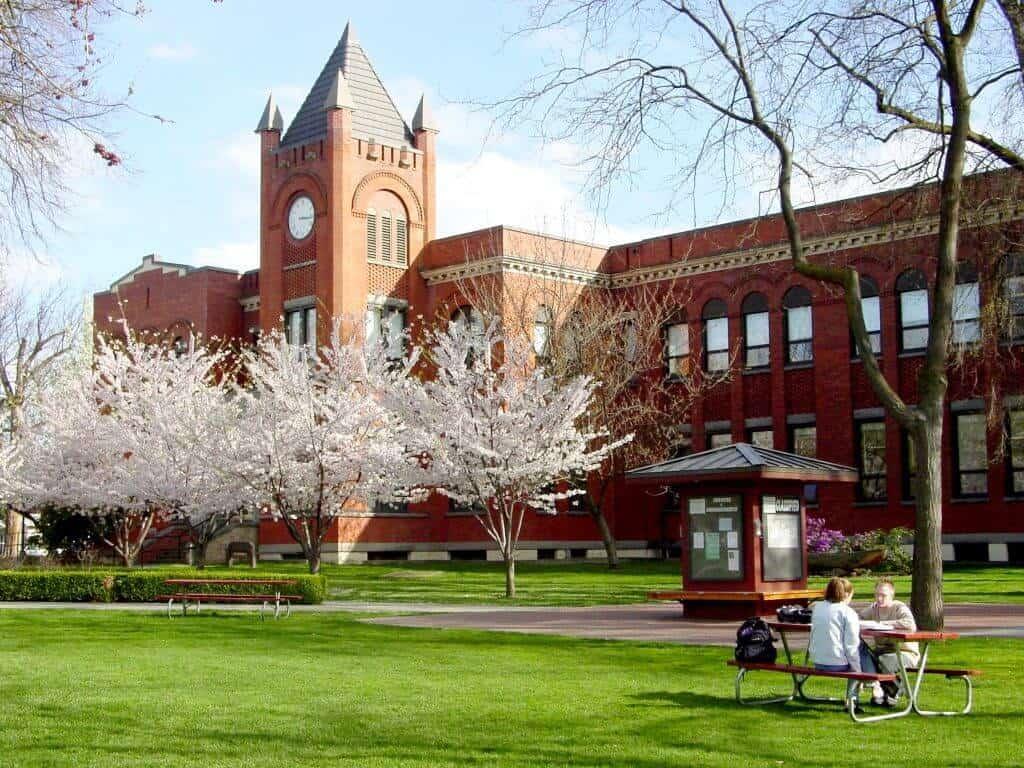LCSC Campus
