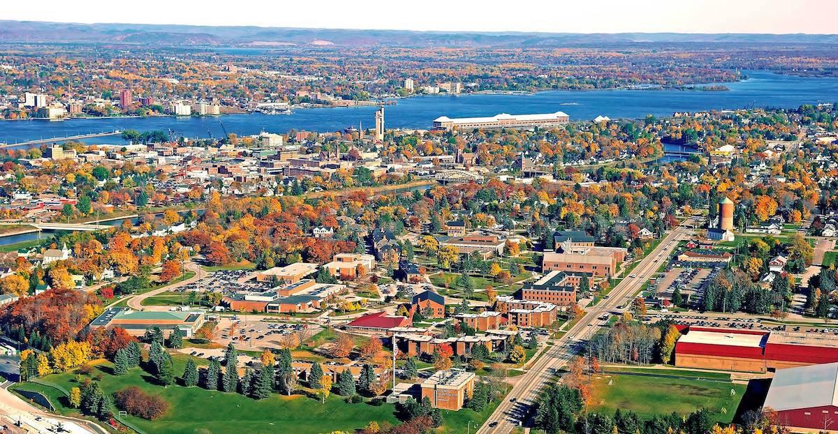 Lake Superior State University