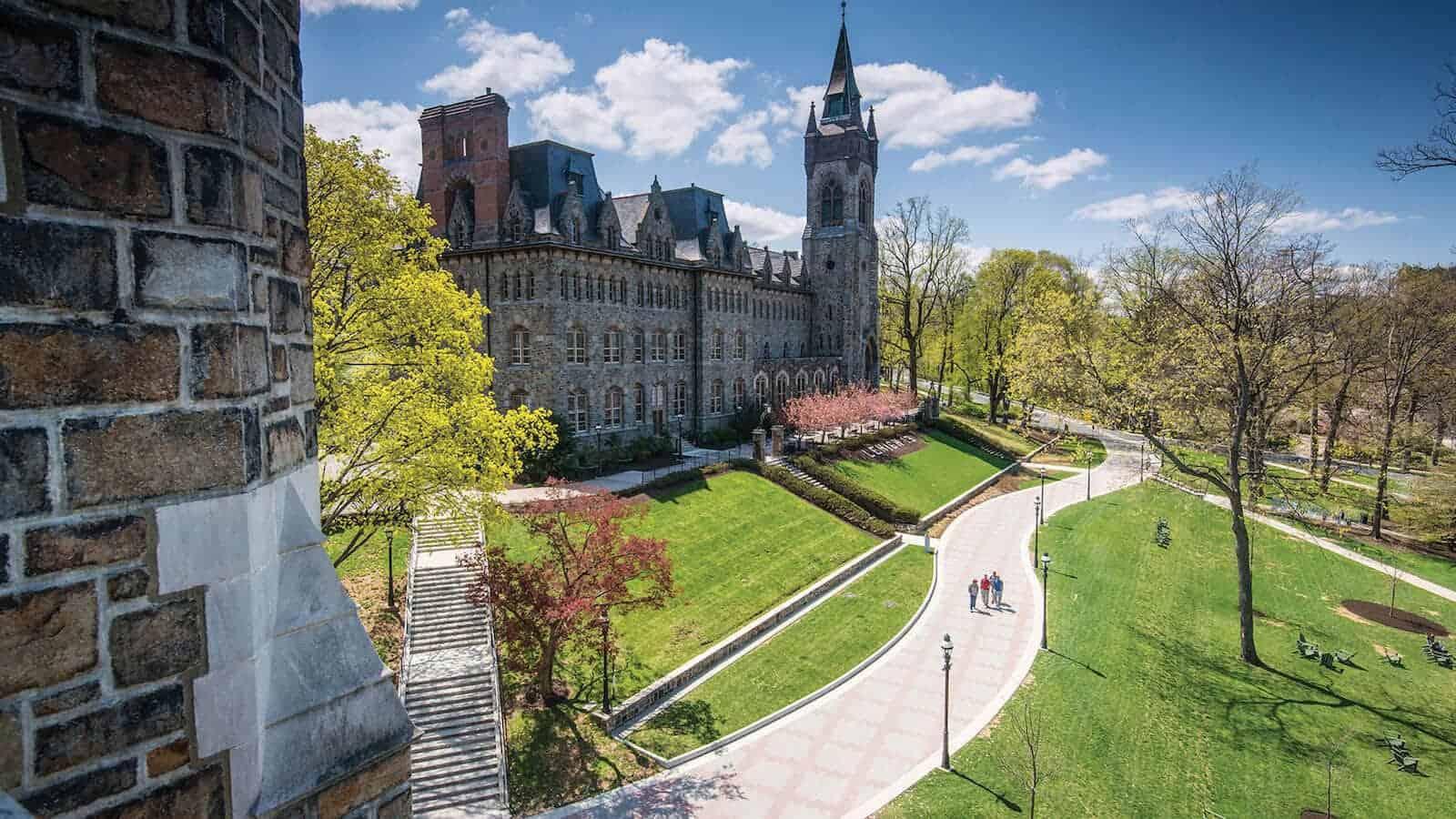 Lehigh University