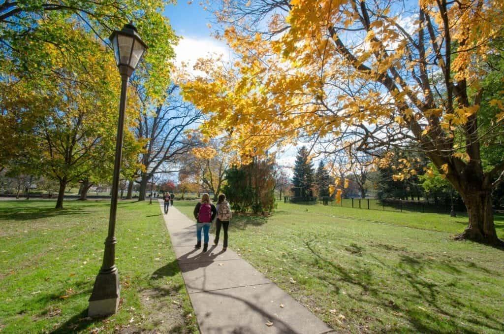 Millersville University Pennsylvania