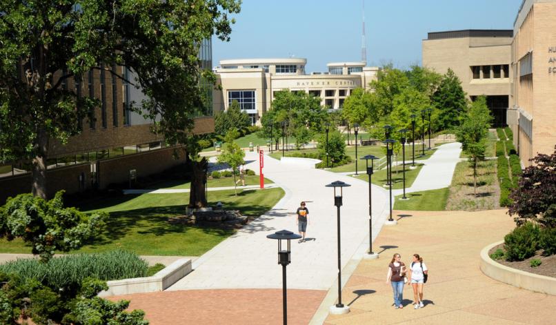 Missouri University Science technology