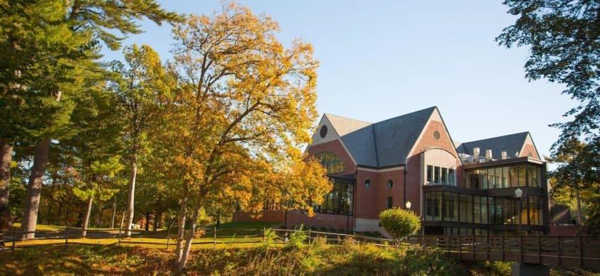 Mount Ida College