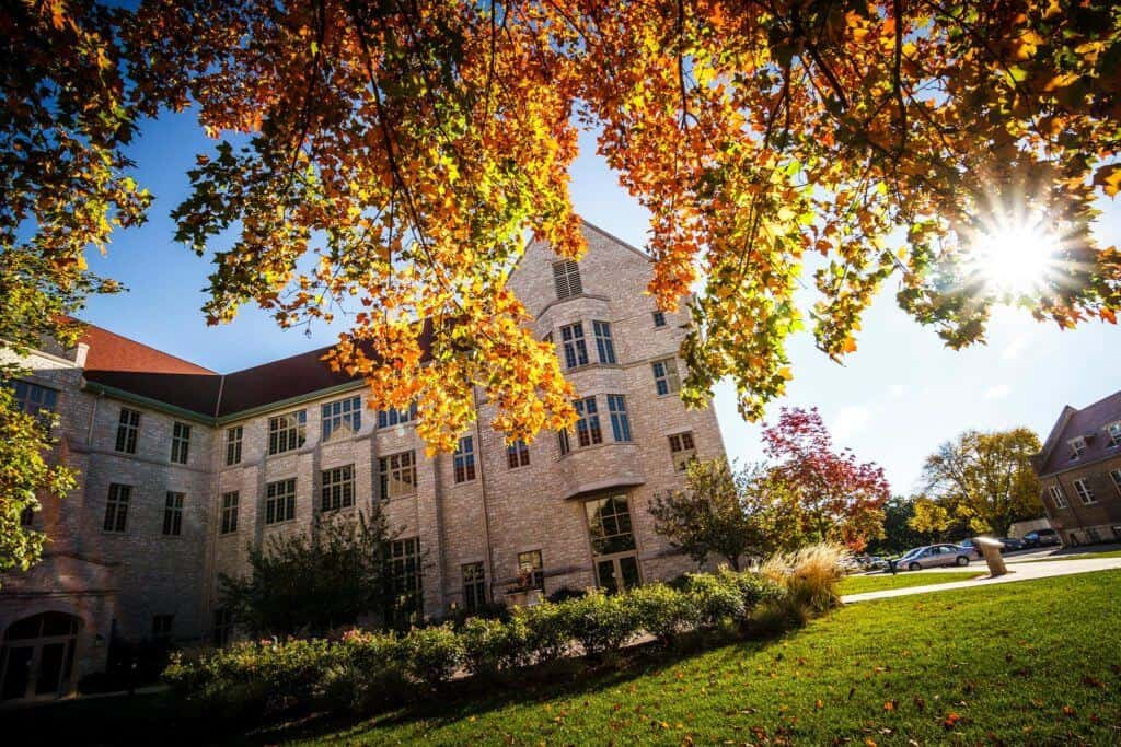 Mount Mary University >> Mount Mary University Rankings Tuition Acceptance Rate Etc