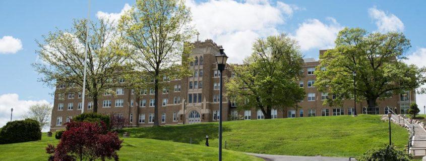 Mount Saint Mary College NY