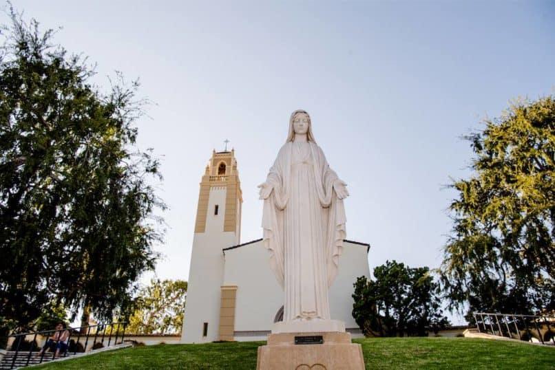 Mount Saint Marys University