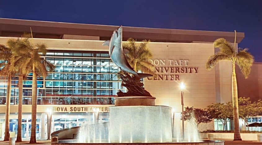 NOVA Southeastern University