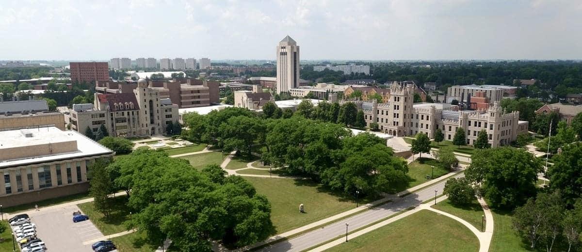 Northern Illinois University