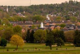 Ohio University Main Campus