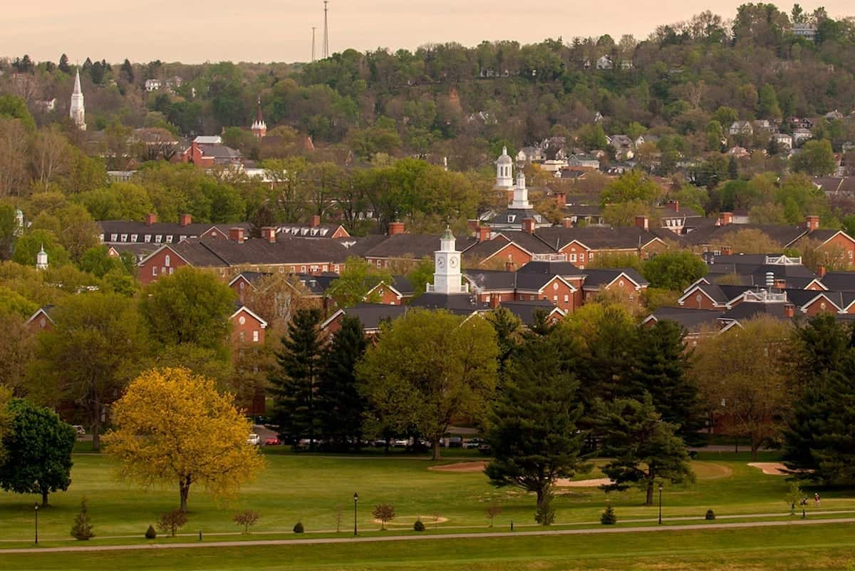 Ohio University Main Campus