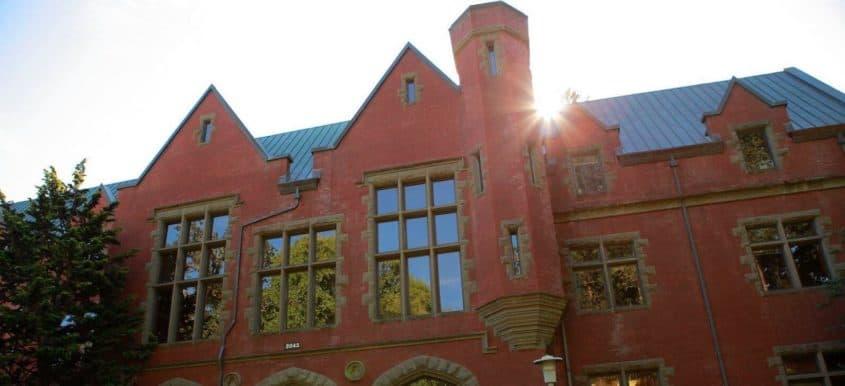Pacific University 1
