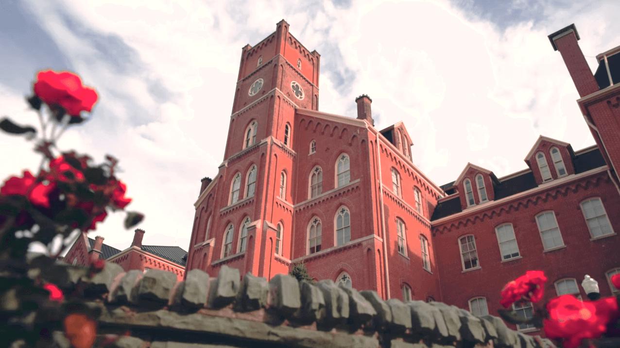 Quincy University