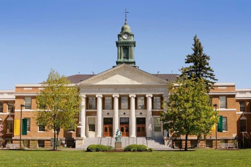 SUNY College Oswego