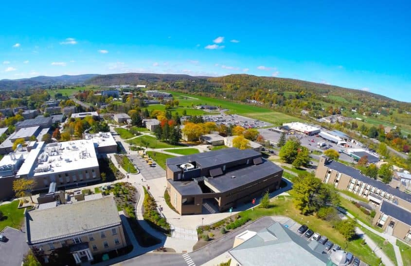 SUNY College of Agriculture and Technology at Cobleskill