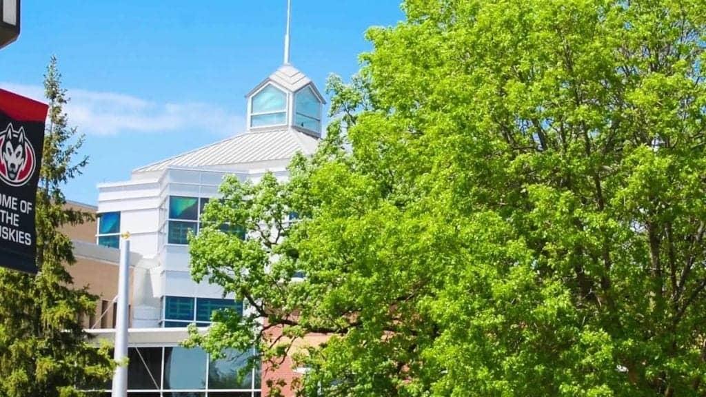 Saint Cloud State University
