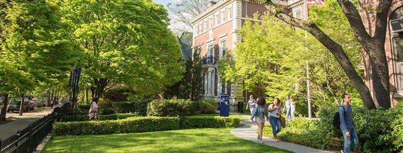 Saint Joseph's College New York