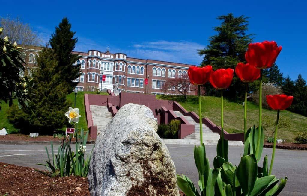 Saint Martins University