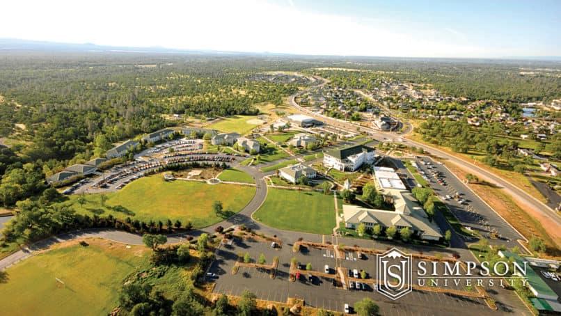 Simpson University