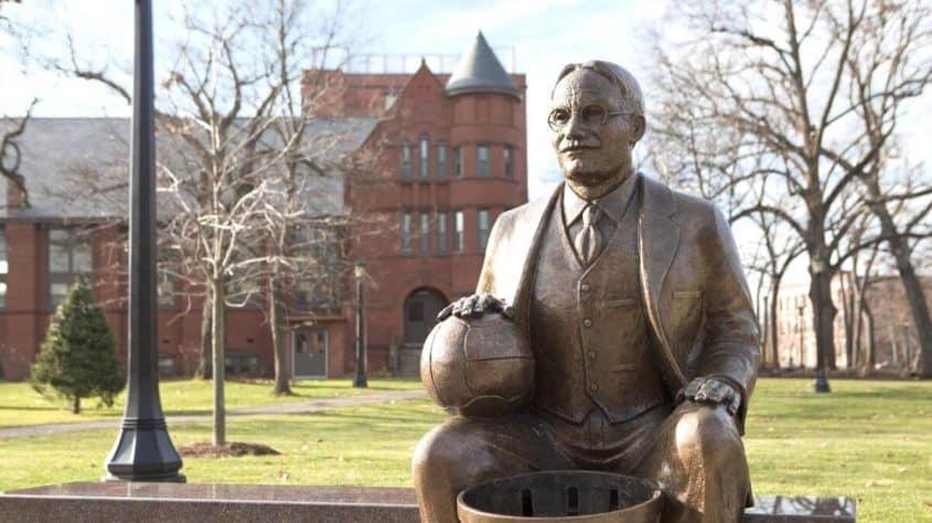 Springfield College 1