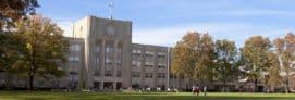 St Johns University New York
