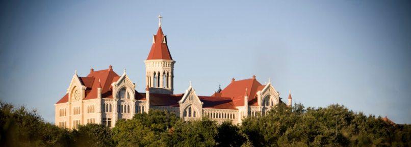 St. Edwards University