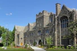 St. Josephs University