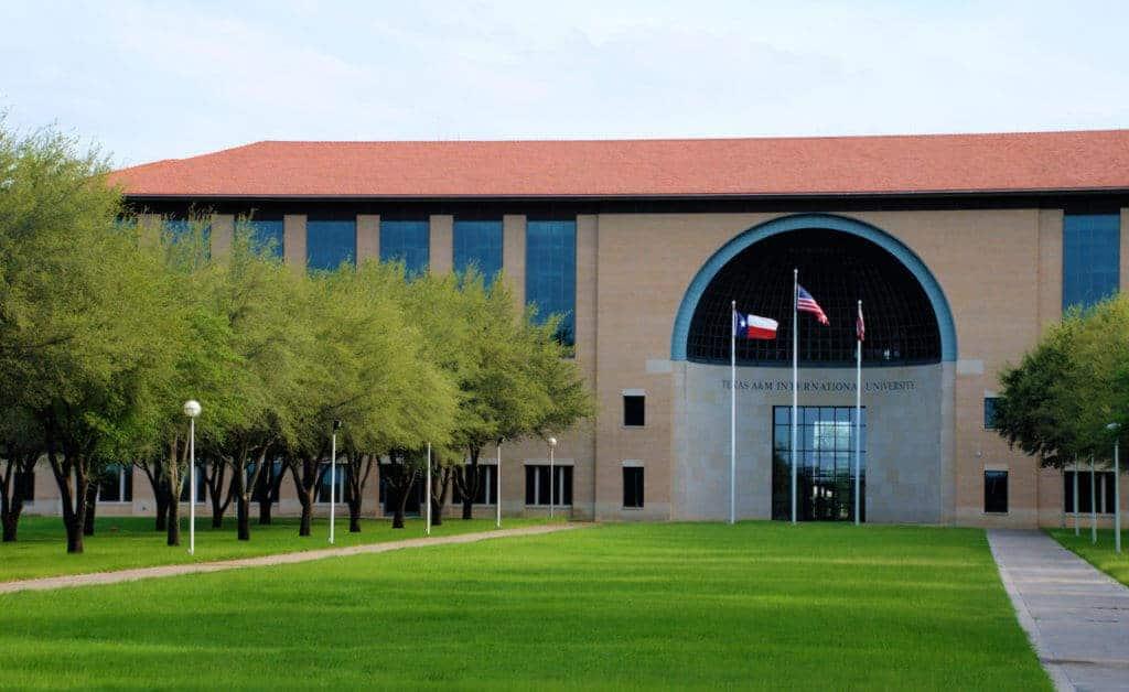 Texas A M International University
