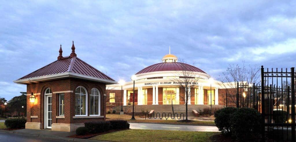 Tuskegee University 1024x492