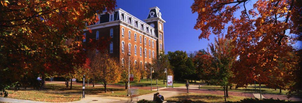 University Arkansas